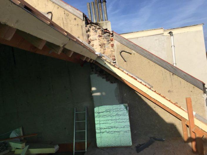 dakwerken brussel