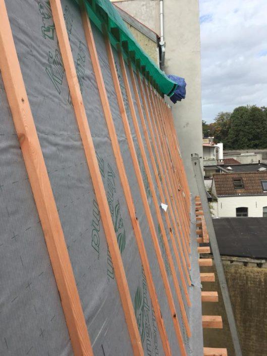 isolatie dakwerken