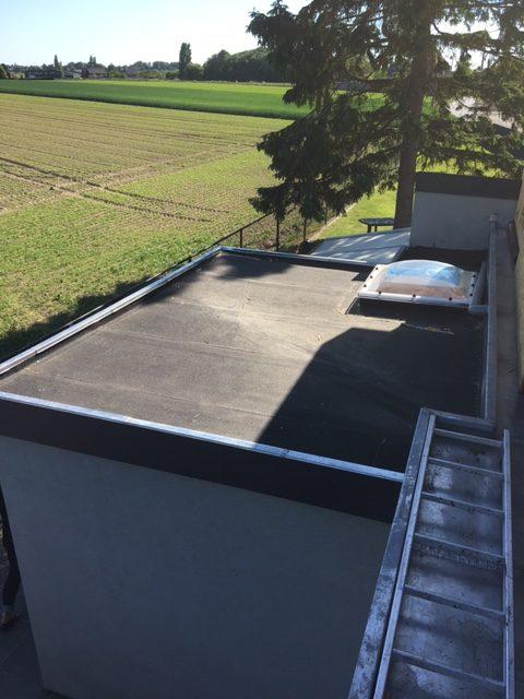 Gratis bestek voor alle uw dakwerken